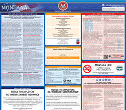 Printable 2018 montana labor law posters all in one mt labor law poster publicscrutiny Gallery